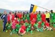 До Перечина завітали футболісти із Сенегалу