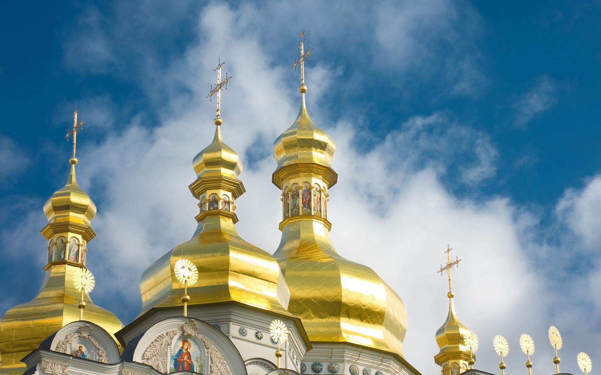 З 1 липня нерухомість релігійних громад не оподатковується