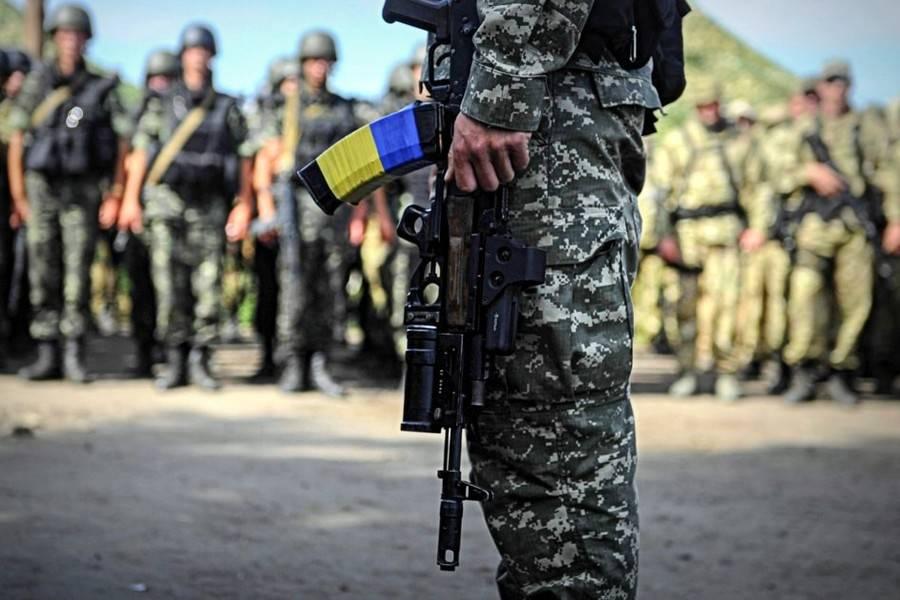 Мобілізованих під час шостої хвилі через два тижні відправлять на Донбас