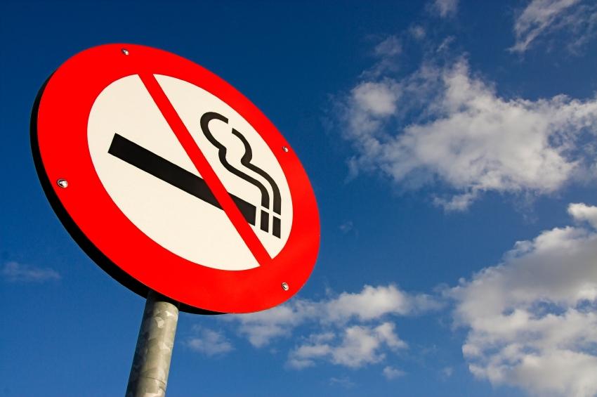 Депутати Мукачівської міськради визначили місця, де можна палити