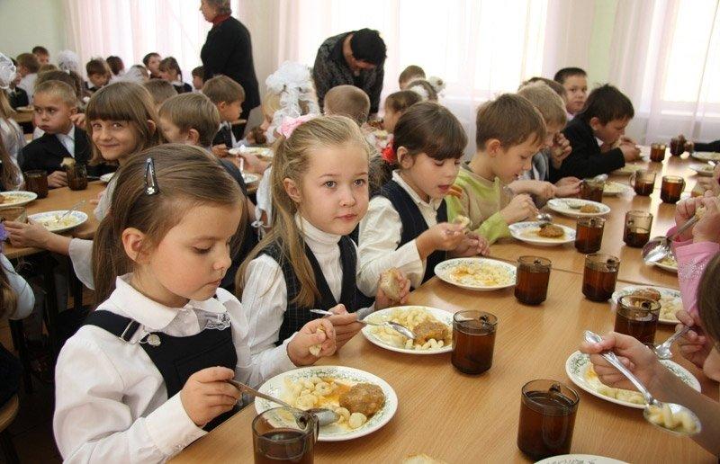 Управління освіти Мукачева припинить дію договорів оренди двох шкільних їдалень