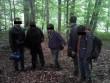 Прикордонники затримали чергових нелегалів з Афганістану