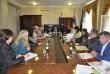 Обласна влада продовжує контролювати виконання спільних українсько-чеських інвестиційних проектів