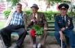 Кликати війну може тільки той, хто не воював, – 96-літній закарпатець, ветеран війни