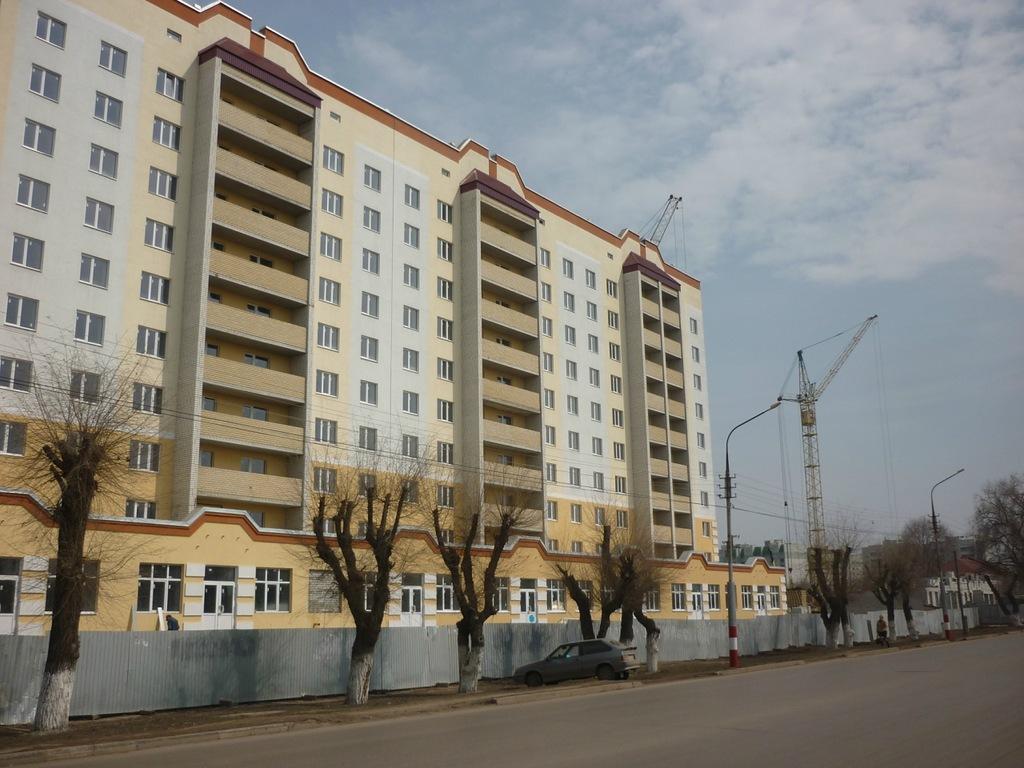 В Ужгороді обговорили можливість будівництва в місті багатоквартирного будинку для переселенців зі сходу України