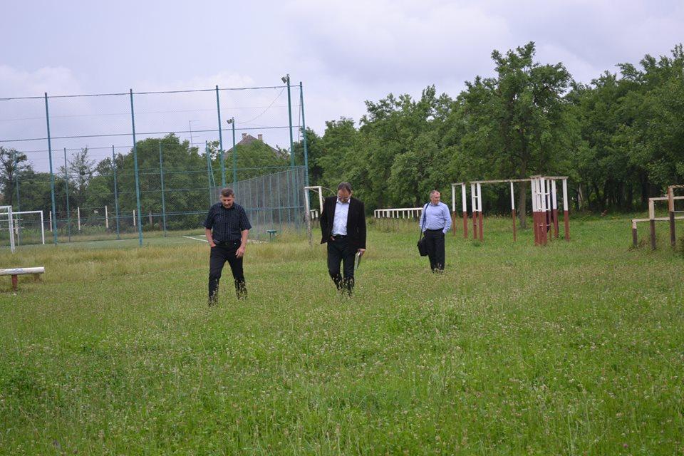 Угорське місто збудує для одного з сіл Берегівщини дитсадок