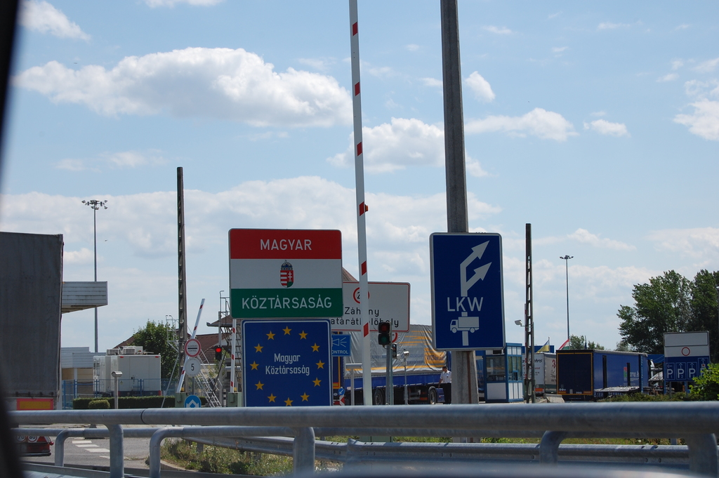 Безвізову 50-тикілометрову зону угорці хочуть розширити до 100-кілометрової