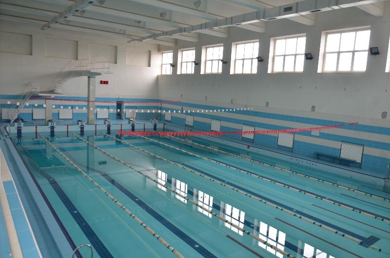 Сьогодні в Ужгороді відбудуться два турніри з плавання