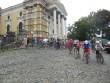 Ужгородські греко-католики провели благодійний велозабіг