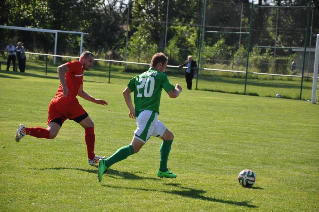 На Закарпатті відбулись матчі 9 туру чемпіонату Закарпаття з футболу