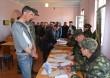 Військовозобов'язних зніматимуть з транспорту на кордоні - військком Хустщини та Міжгірщини
