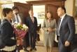 Верховний комісар ОБСЄ у справах національних меншин Астрід Торс відвідала Закарпаття