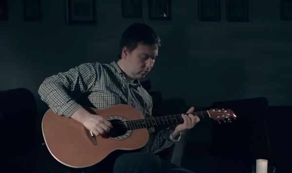 Ужгородський гурт спільно з американською зіркою випустили кліп