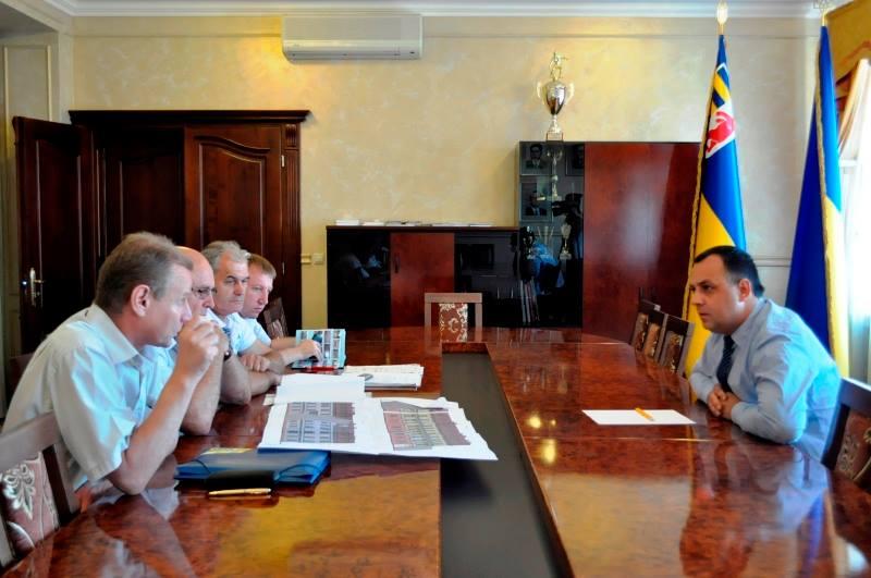 Цьогоріч в Ужгороді планують оновити 15 навчальних закладів