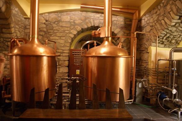 """Через новий """"пивний"""" закон можуть зникнути закарпатські пивоварні"""