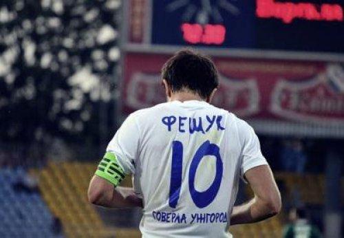 """Ужгородську """"Говерли"""" покидають футболісти"""