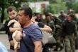 На Закарпатті притулок знайшли вже близько 4 тисяч переселенців