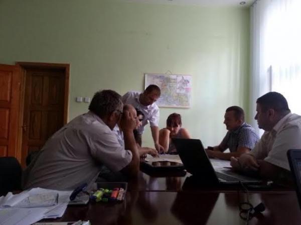 Представники Тячівщини просять обласних депутатів почути їх