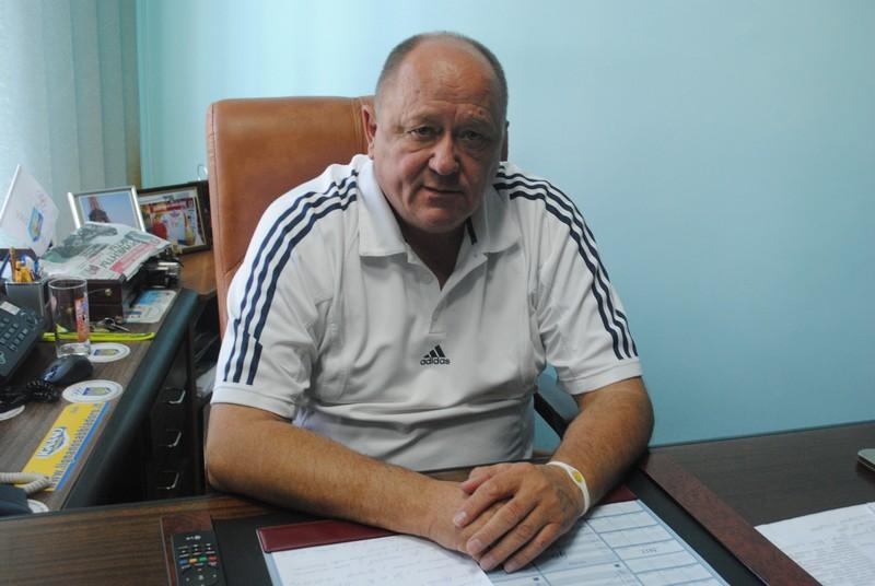 """Іван Риляк: """"Закарпатці не взяли участь у Європейських іграх в Баку"""""""