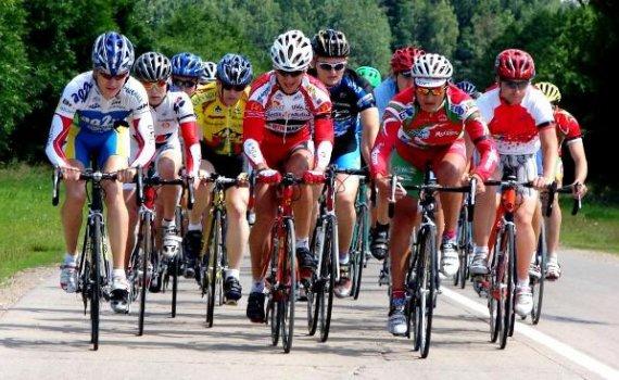 На Закарпатті відбудеться міжнародний велопробіг