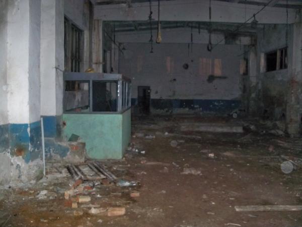 Ужгородські боксери можуть отримати приміщення старої котельні