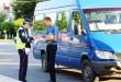 Укртрансінспекція та ДАІ розпочали перевірку ужгородських перевізників та водіїв таксі