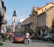 На Ужгородців очікує нова схема руху у центральній частині міста
