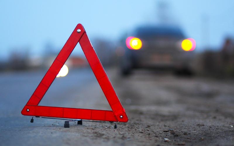 ДТП біля Кольчина: подробиці від міліції