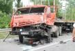 Через ДТП між Мукачевом і Кольчином перекрито дорогу: схема об'їзду