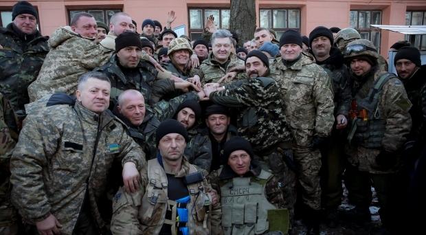 Закарпатські волонтери написали листа Президенту України
