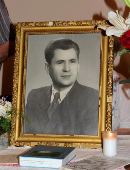 Представники культури та духовенства краю вшанували постать видатного письменника Юлія Боршоша-Кум'ятського