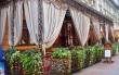 В Ужгороді спеціальна група перевірятиме законність встановлення літніх терас
