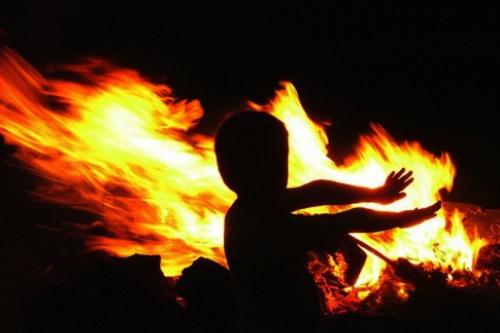 Цієї ночі в ужгородській квартирі живцем згоріла дитина