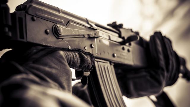 Стрілянина у Мукачеві: одна людина загинула