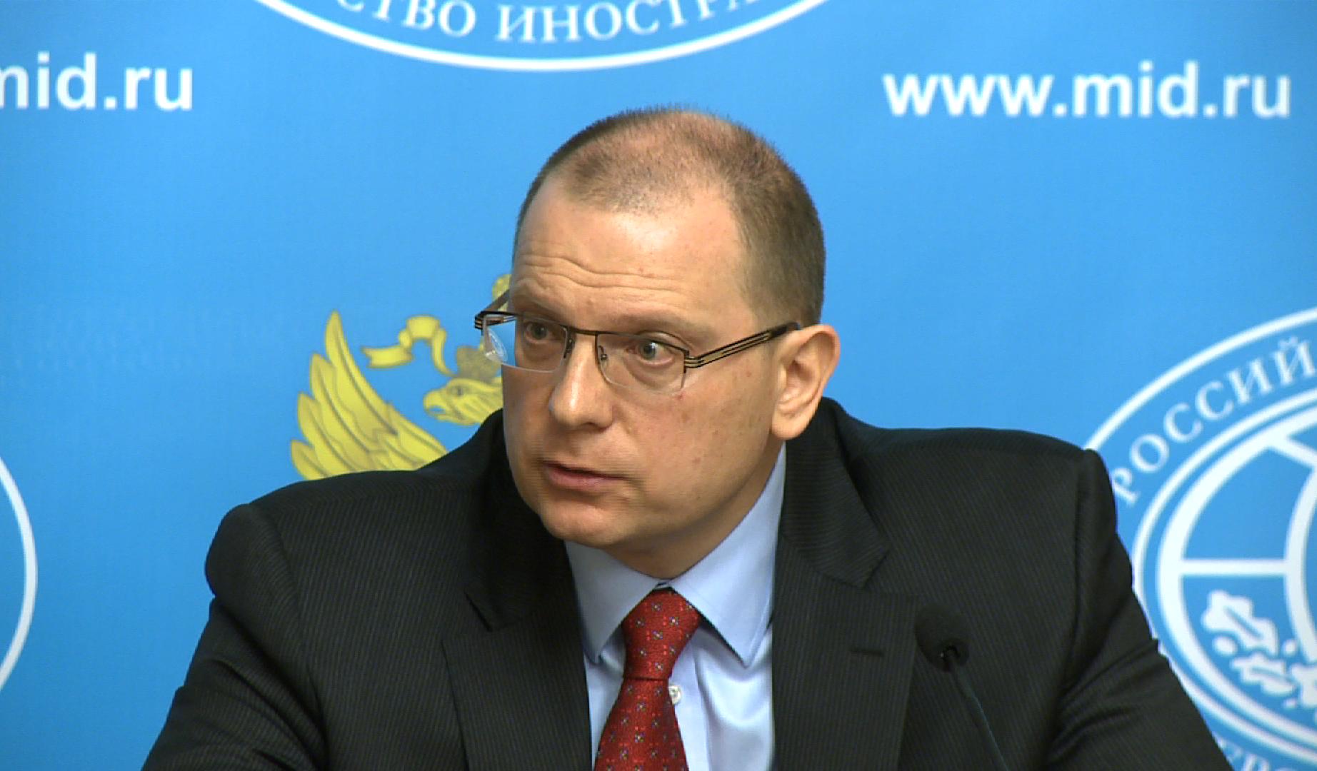 Події у Мукачеві вже прокоментували у Росії