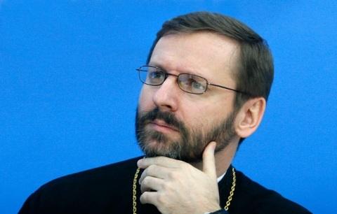 Блаженніший Святослав висловив свої співчуття у зв'язку з трагічними подіями в Мукачеві