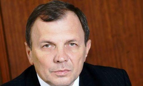В Ужгороді посилена охорона стратегічних об'єктів, – Погорєлов