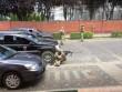 Першими зброю на ураження у Мукачеві застосували бійці