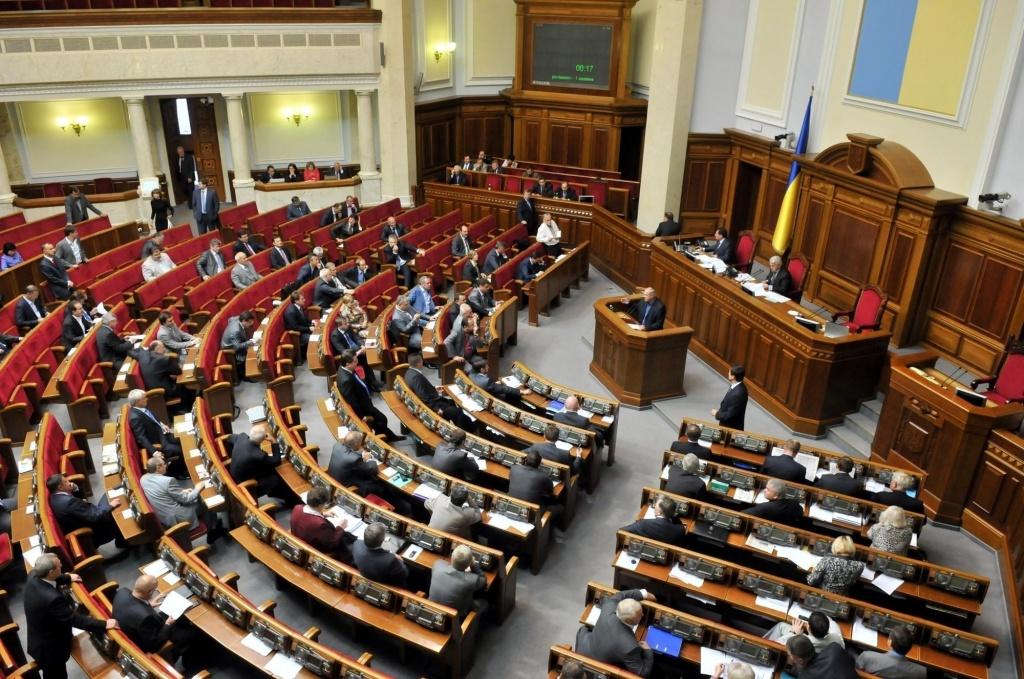 У Верховній Раді можуть створити тимчасову слідчу комісію щодо подій у Мукачеві