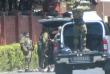 У мережі з'явилось моторошне відео перестрілки та вбивства біля