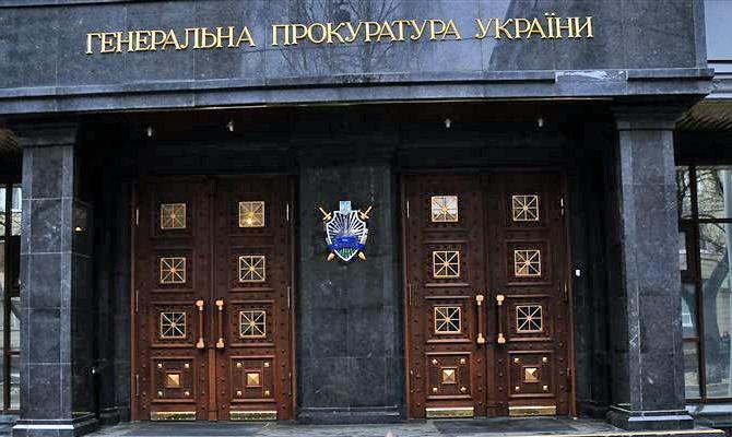 Прокуратура допитує у Мукачеві Михайла Ланя, на черзі Віктор Балога, – Аваков
