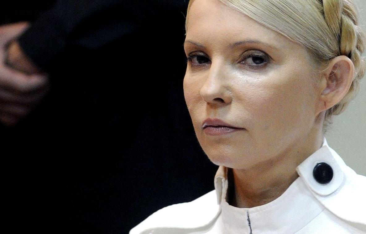 Керівники силових структур Закарпаття повинні бути відправлені у відставку, – Тимошенко