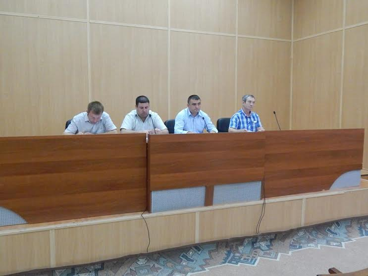 На Мукачівщині триває підготовка до об'єднання територіальних громад