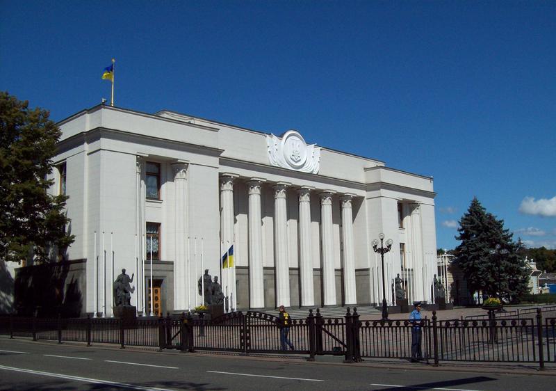 Сьогодні у Верховній Раді України обговорюватимуть події у Мукачеві