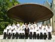 Мукачівський хор юнаків та хлопчиків виступив перед словацькою аудиторією
