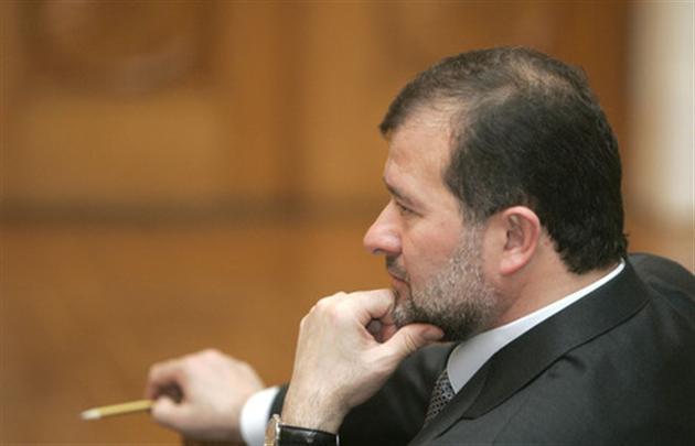 Віктор Балога обіцяє оприлюднити компромат на міліцію
