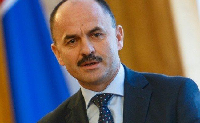 Василь Губаль каже, що не погоджував ні керівника митниці, ні керівника ДФС