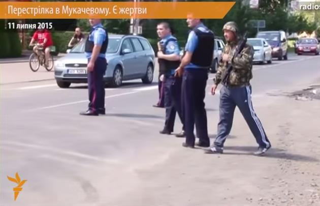 """Микола Йовбак поспілкувався з журналістами """"Громадського"""""""