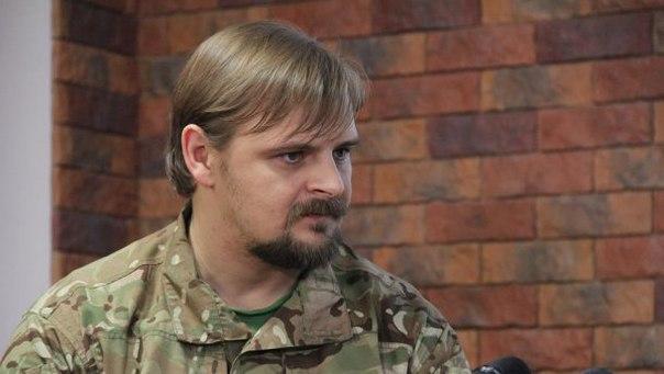 """У """"Правому секторі"""" не вірять в ефективність створеної парламентом Тимчасової слідчої комісії щодо подій у Мукачеві"""