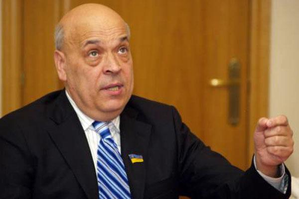 Порошенко призначить Геннадія Москаля головою Закарпатської ОДА?
